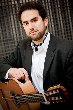Adam Levin Duo Sonidos