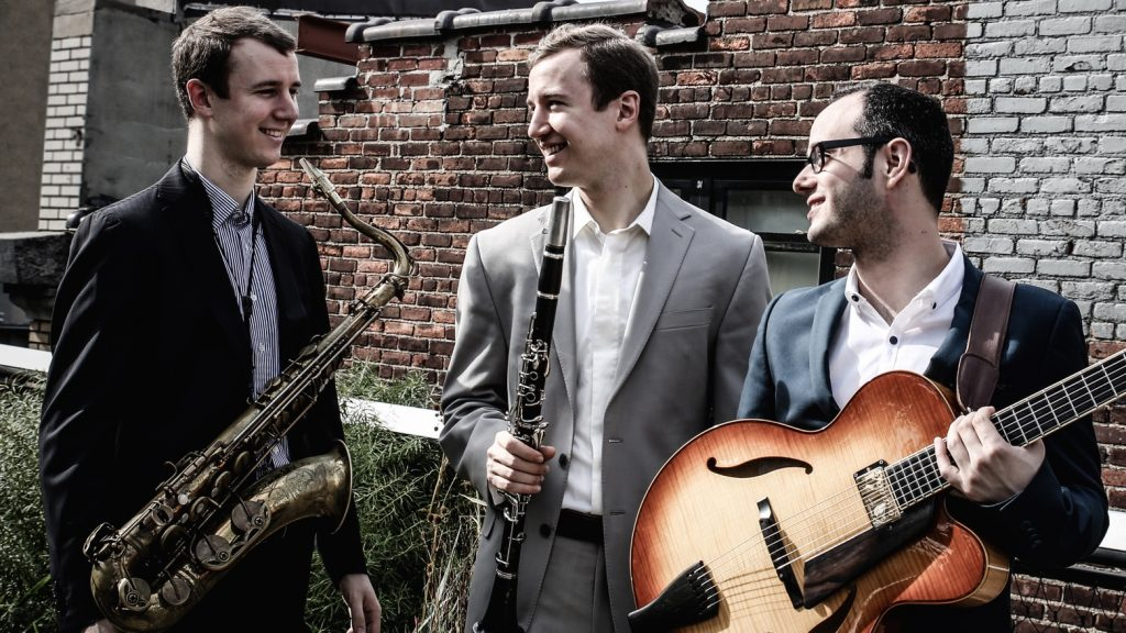 Peter & Will Anderson Trio