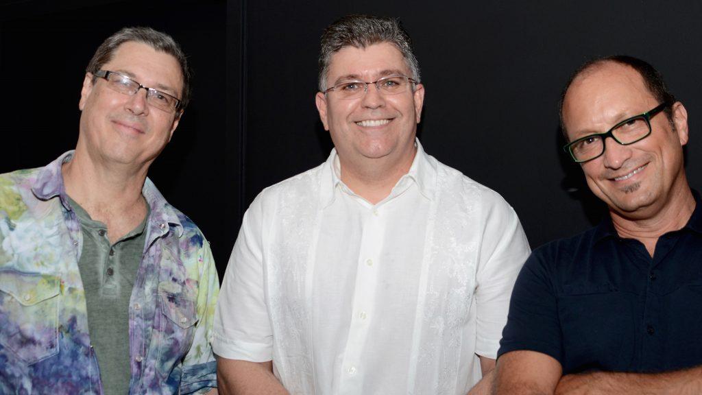 UF Brazilian Music Trio