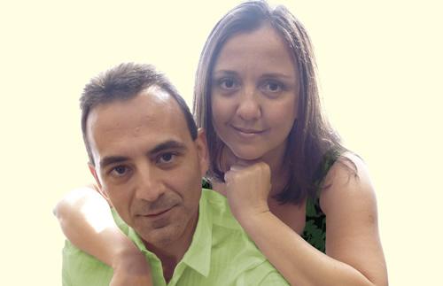 Martin Meliton Piano Duo of Spain