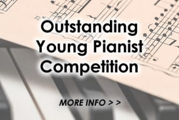 Outstanding Young Pianist Competition