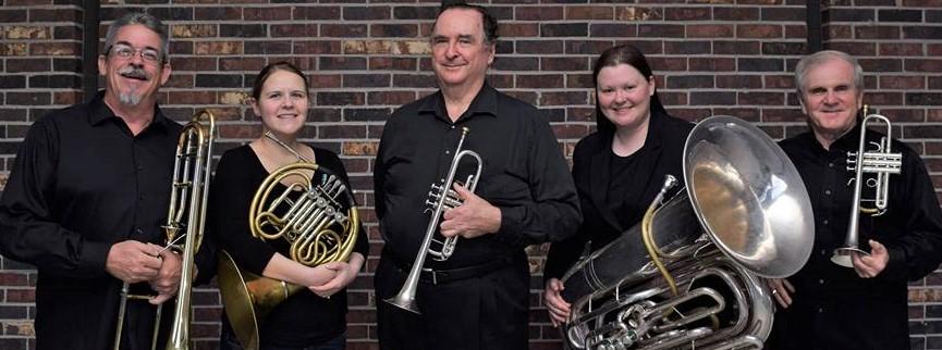 Gainesville Brass Quintet