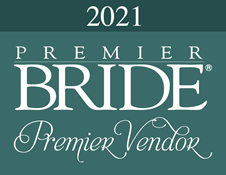 Premier vendor for 2021 premier bride